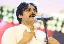 Pawan Kalyan Political Tour Schedule