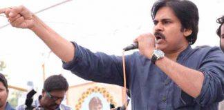 Pawan Kalyan Political yatra not Concluded