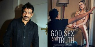 RGV God, sex and truth release on jan 26