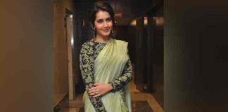 heroine rashi khanna latest photos