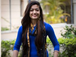 Rashmika-Mandanna--Photos