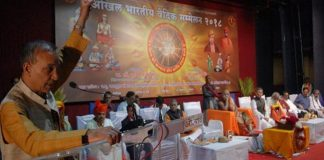 Satyapal Singh Controversy Comments On darwin's theory