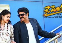 balakrishna about fans expectations on jai simha movie