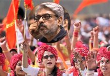 karni Sena Want To Stop Padmavati movie release
