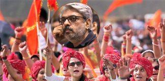 karni Sena Want To Stop Padmavati movie release