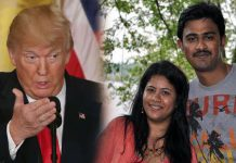 trump invites kuchibhotla Srinivas wife over state of the union address