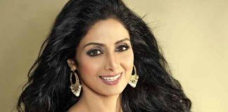 All India Number 1 Heroine Sridevi