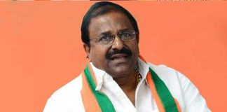 BJP MLC Somu Veerraju once again comments state government