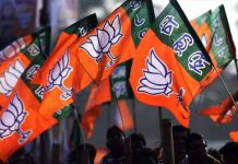 BJP Travels in South India
