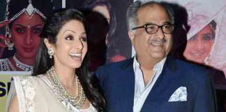 Boney Kapoor Interrogated By Dubai Police In Sridevi's case