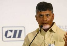 Chandrababu want to put All-party meeting for Justice of AP