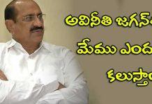 Kamineni Srinivas Comments On YSRCP and BJP Alliance