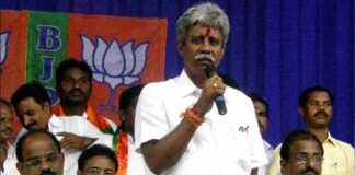 Manikyala Rao Comments on BJP and TDP alliance