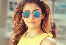 Nayantara Recorded 3 crores Remuneration
