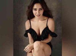 neha Sharma Latest Photo Shoot