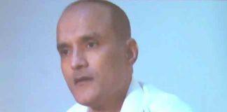 Pakistan alleged terrorism on Kulbhushan Jadhav