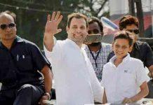 Rahul Gandhi Has Chosen the Dusty Roads of Bellary