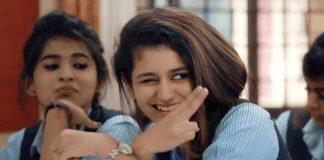 Supreme Court Verdict favour of Priya varrier