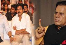 T Subbarami Reddy once again made a statement about the multi starrer film.