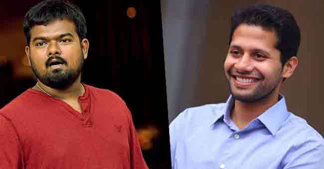 Venky Kudumula And Venky Atluri Talk Of The Industry