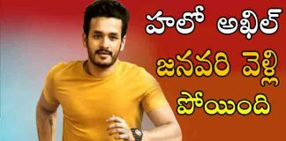 audience waiting for akhil 3rd movie