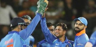 india won historic 5th oneday series against south africa
