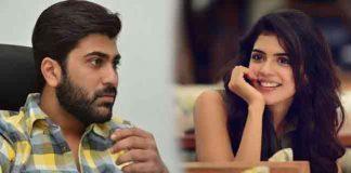 kalyani priyadarshan Next Movie with sharwanand