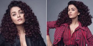 Aishwarya Rai Photo Shoot for Femina