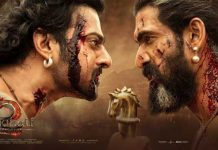 Bahubali 2 completed censored in China
