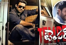 Hero Vishal Going To Remake NTR Temper Movie In Tamil