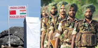 Indian Army Deploy Heavy Army Forces In China Border On Doklam Issue