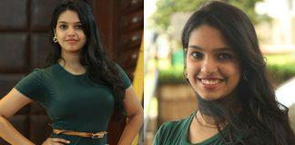 Kamala Poojitha Latest photos