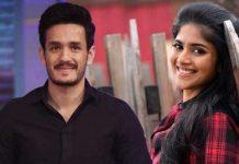 Megha Akash to romance Akhil in Venky Atluri Movie