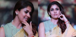 Actress Nayanthara Latest Photos