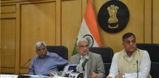 OP Rawat announces Karnataka Elections 2018 dates