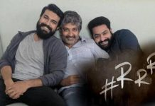 Rajamouli Reveals News On Ram Charan Birthday Multi Starrer With NTR