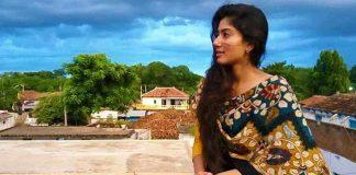 Sai Pallavi acts Dhanush Maari 2 movie without Makeup