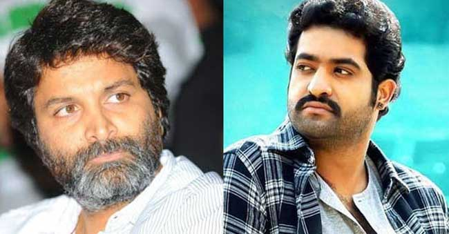 Trivikram Beings Shooting With NTR For IPL