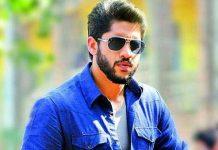 naga chaitanya gives movie dates to suresh babu