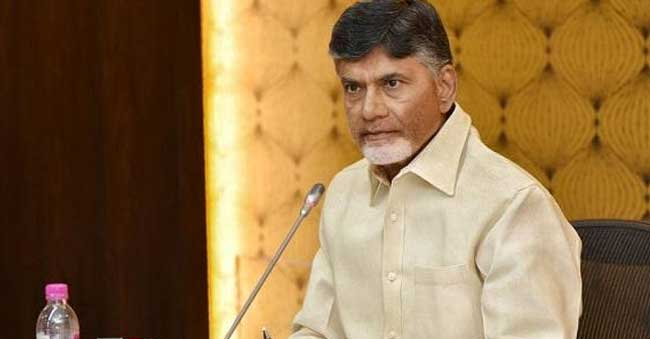 Chandrababu One Day Fasting