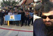 Chiranjeevi had Insulted by Dallas People