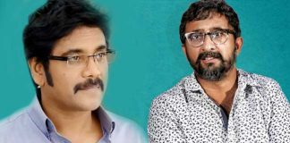 Director Teja wants to Direct Movie with Nagarjuna
