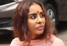 MAA Association responding on sri reddy issue
