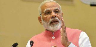 Narendra Modi reacts on Kathua and Unnao Rape case
