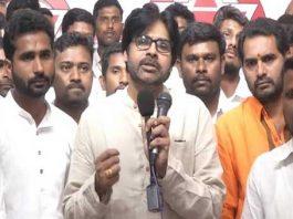 Pawan Kalyan angry reaction on Kathua Rape Case
