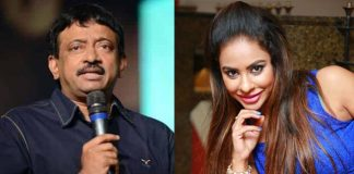 RGV Working On Script To Direct Sri Reddy As Heroine In His New Movie