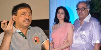 RGV says reason behind why sridevi not act in Bahubali movie