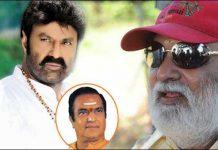 Raghavendra Rao to direct NTR Biopic movie