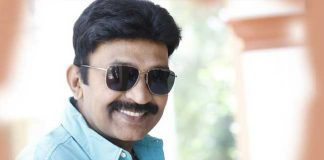 Rajasekhar to play Chandrababu character in NTR Biopic movie