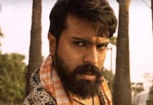 Ram Charan not Interested acts in Rangasthalam Movie Sequel